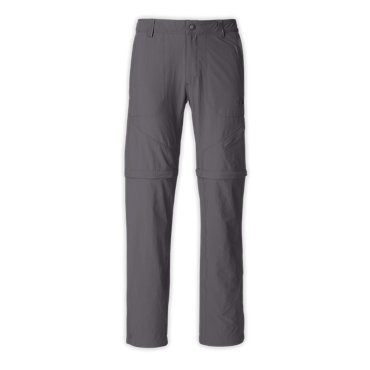 photo: The North Face Taggart Convertible Pants hiking pant