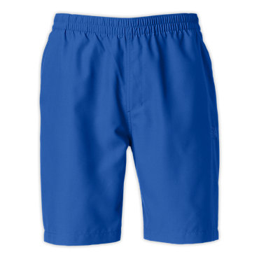photo: The North Face Class V Water Trunks active short
