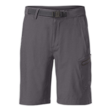 photo: The North Face Apex Washoe Hybrid Short hiking short