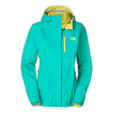 photo: The North Face Women's Super Venture Jacket