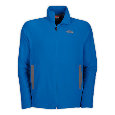 photo: The North Face RDT 100Wt Full Zip fleece jacket