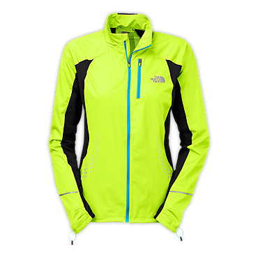 photo: The North Face Women's Apex Lite Jacket