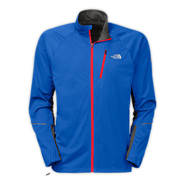 photo: The North Face Men's Apex Lite Jacket water resistant shell