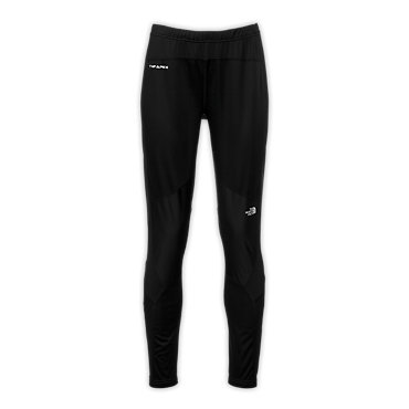 photo: The North Face Women's Apex Climateblock Tight performance pant/tight