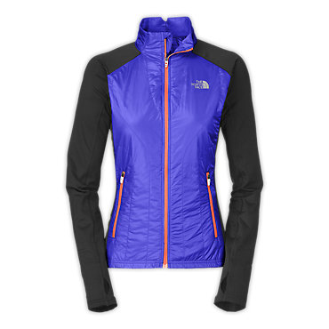 photo: The North Face Anamagi Jacket synthetic insulated jacket