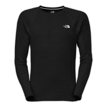 photo: The North Face Men's Aries Long Sleeve