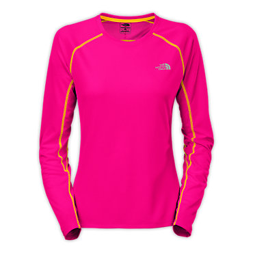 photo: The North Face Women's L/S GTD Crew