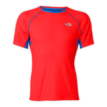 photo: The North Face Better Than Naked Crew short sleeve performance top