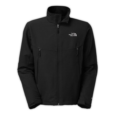 photo: The North Face RDT Softshell Jacket soft shell jacket