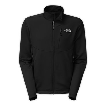 photo: The North Face Men's RDT Momentum Jacket fleece jacket