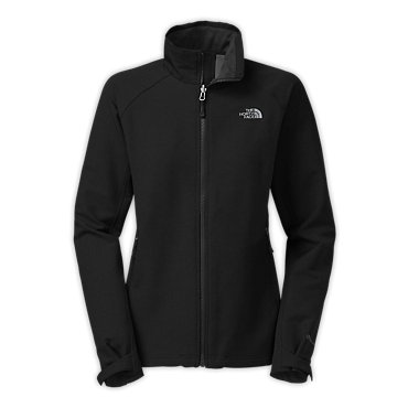 photo: The North Face Women's RDT Softshell Jacket soft shell jacket