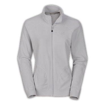 photo: The North Face Fifer Full Zip