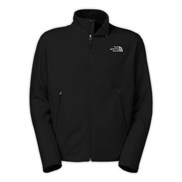 photo: The North Face Slackline Fleece Jacket