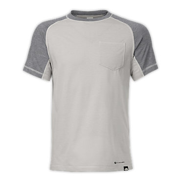 photo: The North Face Short-Sleeve Rock Crew