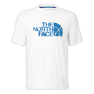 photo: The North Face Men's Short-Sleeve Class V Shirt