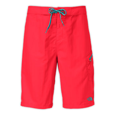 photo: The North Face Class V Boardshorts