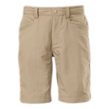 photo: The North Face Paramount II Utility Short