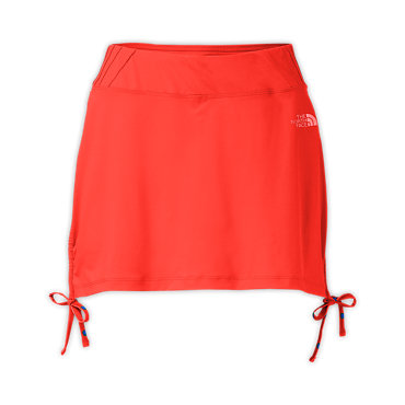 photo: The North Face Evardine Skort