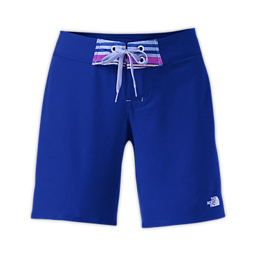 photo: The North Face Pacific Creek Long Boardshorts