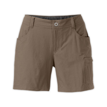 photo: The North Face Taggart Cargo Shorts