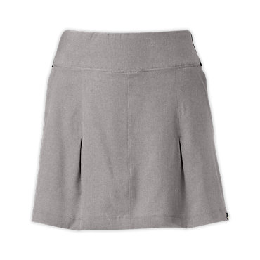 photo: The North Face Taggart Skort hiking short