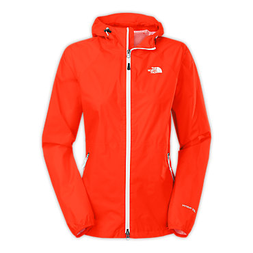 photo: The North Face Women's Mazino Jacket