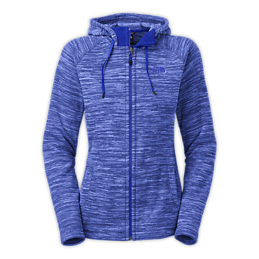 photo: The North Face Stria Mezzaluna Hoodie
