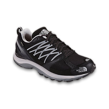photo: The North Face Double-Track Guide GTX trail running shoe