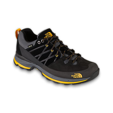photo: The North Face Men's Wreck GTX trail shoe
