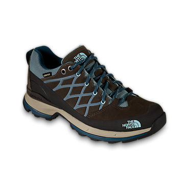 photo: The North Face Women's Wreck GTX trail shoe