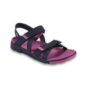 photo: The North Face Women's Greenwater sport sandal
