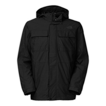 photo: The North Face Stillwell Rain Jacket