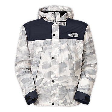 photo: The North Face Mountain Parka waterproof jacket