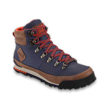 The North Face Back-to-Berkeley Boot Canvas