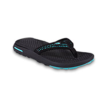 photo: The North Face Women's Bolinas flip-flop