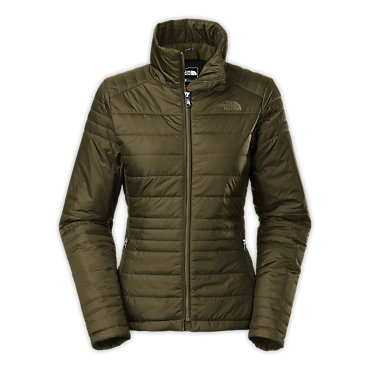 photo: The North Face Aleycia Insulated Jacket