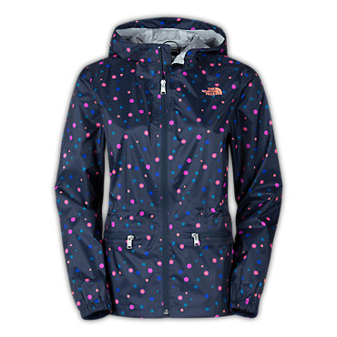 photo: The North Face Karenna Rain Jacket