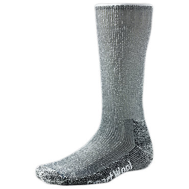photo: Smartwool Mountaineering Extra Heavy Crew