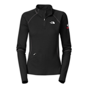 photo: The North Face Women's Kannon Midlayer