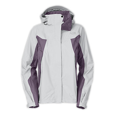 photo: The North Face Mountain Light Shell