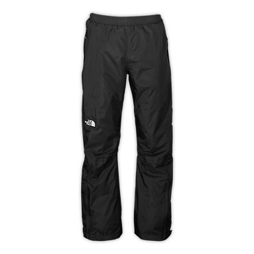 photo: The North Face Venture Side Zip Pant waterproof pant