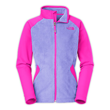 photo: The North Face Canyon Fleece Jacket