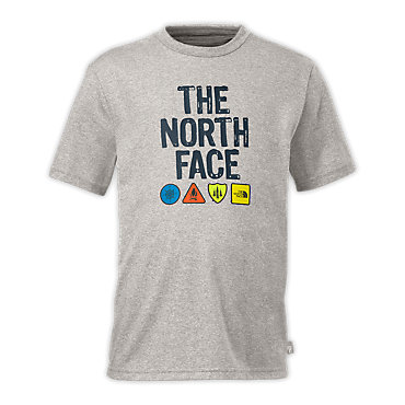 The North Face Camp TNF Short-Sleeve Tee