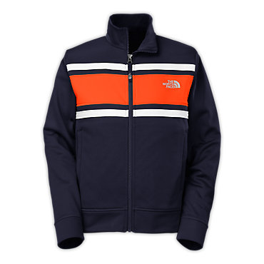 photo: The North Face Steady Start Track Jacket