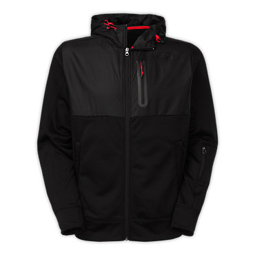 photo: The North Face Denoff Full Zip Hoodie