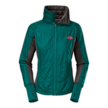The North Face Vidali Hybrid Jacket