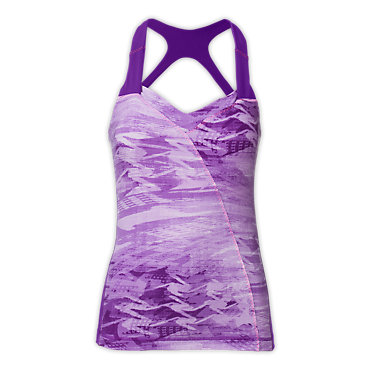 photo: The North Face Shavasana Printed Sport Tank