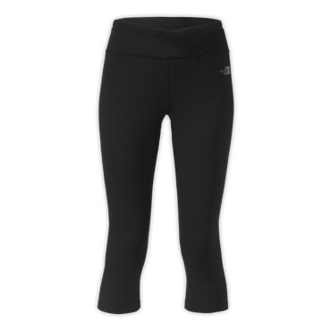 photo: The North Face Shavasana 3/4 Legging performance pant/tight