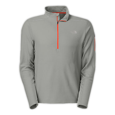 photo: The North Face Men's TKA 80 1/4 Zip