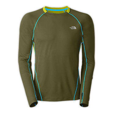 photo: The North Face Impulse Active Long-Sleeve
